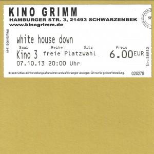 Kinokarte_2013-10-07_WhiteHouseDown